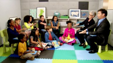 Harry's Classroom