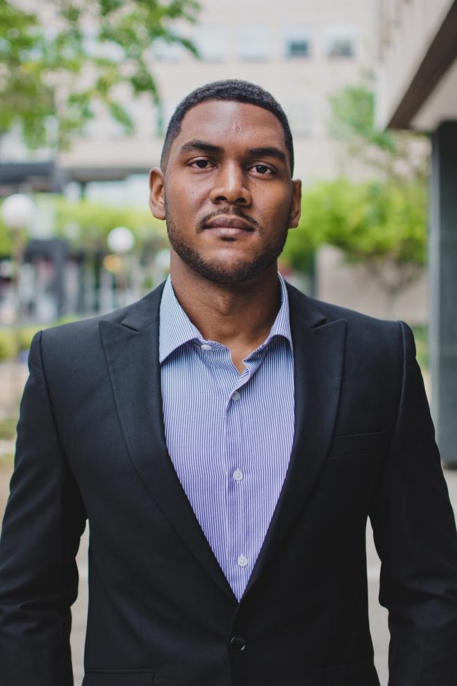Entrepreneur Spotlight: Podcast Concierge Paul Stennett