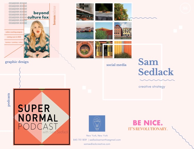 Sam Sedlack Creative_Services Brochure01